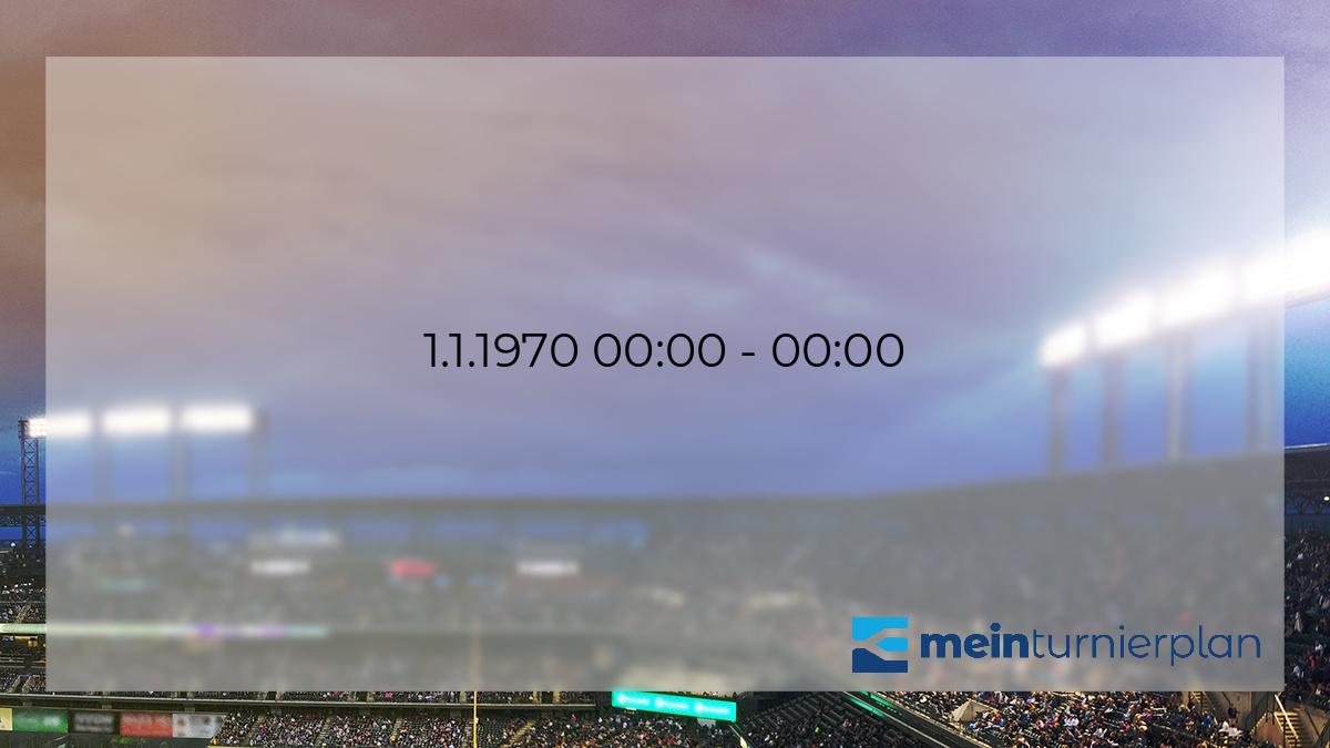 letzte Auswahl Kunden zuerst große Auswahl an Farben und Designs 7. Oßweiler 11er Turnier
